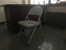 [8成新] 辦公會議椅子120辦公椅有輕微破損