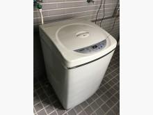 [9成新] LG洗衣機10kg洗衣機無破損有使用痕跡