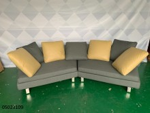 05023109 造型沙發多件沙發組無破損有使用痕跡