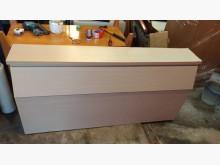 [9成新] 【尚典中古家具】黃橡色5呎床頭櫃床頭櫃無破損有使用痕跡