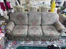 [9成新] 英國進口高級沙發出國急售多件沙發組無破損有使用痕跡
