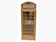 [全新] HM023Acj*新樁木紅酒櫃*其它櫥櫃全新