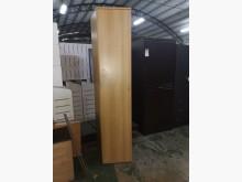 [9成新] 01730-簡約風窄櫃(高櫃)收納櫃無破損有使用痕跡