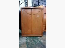 [9成新] 01757-5尺衣櫃衣櫃/衣櫥無破損有使用痕跡