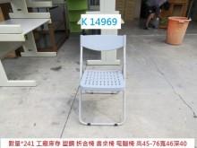 [95成新] K14969 折合椅 辦公椅書桌/椅近乎全新
