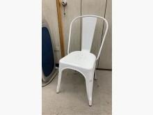 [95成新] 工業風餐椅/餐廳椅/鐵製餐椅餐椅近乎全新