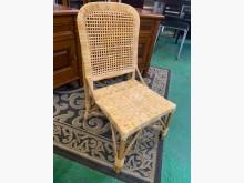 [9成新] 小而巧藤製沙發/藤製沙發籐製沙發無破損有使用痕跡