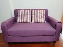[95成新] 近全新沙發雙人沙發近乎全新