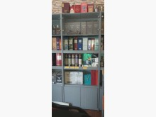 [8成新] 二手中古酒櫃 櫃台『廉售』收納櫃有輕微破損