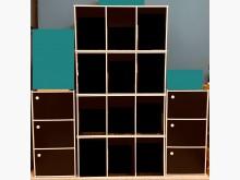 [9成新] 三層櫃 (空櫃.門櫃)收納櫃無破損有使用痕跡