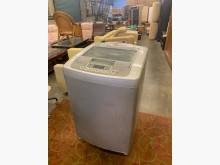 [9成新] LG11公斤洗衣機直驅變頻洗衣機無破損有使用痕跡