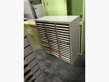 [9成新] 01800-54抽效率櫃辦公櫥櫃無破損有使用痕跡