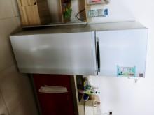 [95成新] 三洋兩門冰箱冰箱近乎全新