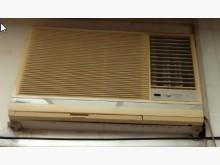 [8成新] panasonic冷氣窗型冷氣有輕微破損