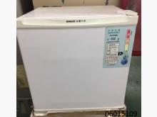 [9成新] 06015109三洋小冰箱冰箱無破損有使用痕跡