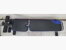 [9成新] 迪卡儂 多功能臥推健腹椅其它無破損有使用痕跡