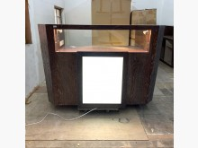 [95成新] 接待櫃台/櫃台/展示台其它家具近乎全新
