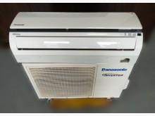 [9成新] 國際1噸變頻冷暖分離式冷氣220分離式冷氣無破損有使用痕跡