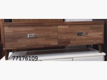 [全新] 77176109集層木色電視櫃電視櫃全新