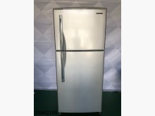 [9成新] 06042109 日立雙門冰箱冰箱無破損有使用痕跡