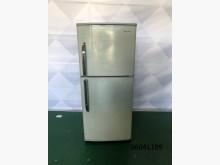 [9成新] 06041109 大同雙門冰箱冰箱無破損有使用痕跡