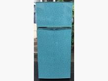[7成新及以下] 大同 520公升 二手雙門冰箱冰箱有明顯破損