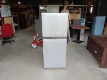 [95成新] 東芝186公升變頻雙門冰箱冰箱近乎全新