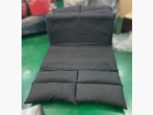 [8成新] A62504*和式雙人沙發*雙人沙發有輕微破損
