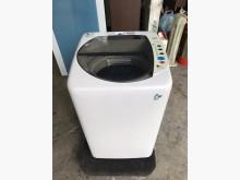[9成新] 大慶二手家具 三洋洗衣機洗衣機無破損有使用痕跡