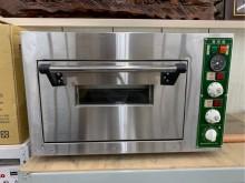 單門單盤烤箱/商用烤箱烤箱無破損有使用痕跡