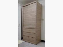 (桃園便宜傢俱)全新衣櫥(4)衣櫃/衣櫥全新