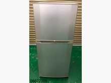 [9成新] 06072109 LG雙門冰箱冰箱無破損有使用痕跡