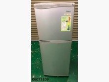 [9成新] 06073109 Haier冰箱冰箱無破損有使用痕跡