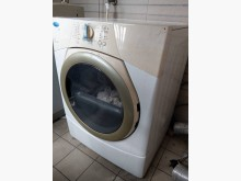 [9成新] 惠而浦 烘/乾衣機15公斤洗衣機無破損有使用痕跡