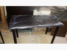 [全新] 手作實木貼皮~厚板工業風餐桌餐桌全新