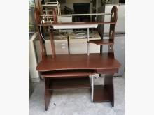 [9成新] 三合二手物流(精美電腦桌)電腦桌/椅無破損有使用痕跡