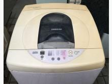 [7成新及以下] 東元 9公斤 二手洗衣機洗衣機有明顯破損