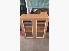 [9成新] 【尚典中古家具】木紋壁掛置物櫃其它櫥櫃無破損有使用痕跡