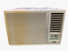 *SAMPO聲寶1噸窗型冷氣*窗型冷氣無破損有使用痕跡
