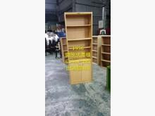 [9成新] 閣樓-開放式書櫃書櫃/書架無破損有使用痕跡