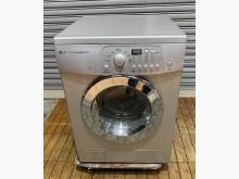 [7成新及以下] 樂金LG洗脫烘滾筒式洗衣機洗衣機有明顯破損
