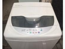 [7成新及以下] LG 7.5公斤 二手洗衣機洗衣機有明顯破損