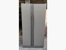 [9成新] 三合二手物流(三星500公升冰箱冰箱無破損有使用痕跡