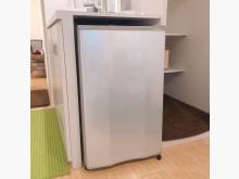 [8成新] 大同TR-100T單門小冰箱冰箱有輕微破損
