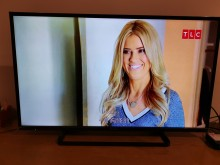 [9成新] Panasonic 42吋電視電視無破損有使用痕跡