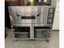 烤箱/烤爐/單門單盤烤箱冰箱近乎全新
