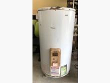 亞昌儲備型電熱水器30加侖熱水器無破損有使用痕跡