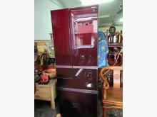 [9成新] SHARP-500公升電冰箱冰箱無破損有使用痕跡