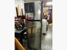 [9成新] LG-253公升電冰箱冰箱無破損有使用痕跡