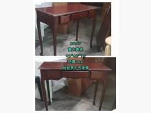 [9成新] 閣樓-實木書桌書桌/椅無破損有使用痕跡